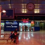 LIVERPOOL LIME STREET STATION WHSmith