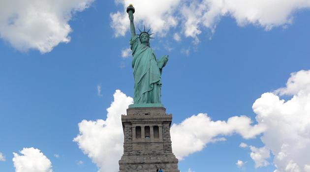 2016年版_自由の女神(Statue of liberty)チケット予約