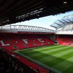 アンフィールド・スタジアム(Anfield Stadium)LFC