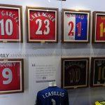 アンフィールド・スタジアム(Anfield Stadium)ミュージアム