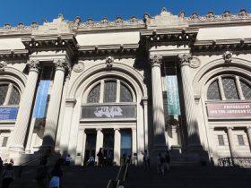 メトロポリタン美術館(Metropolitan Museum of Art)